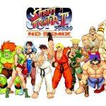 Street Fighter II cumple 30 años y está organizando un concurso de remixes