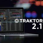 Traktor Pro 2.11.1 tiene dos características nuevas: Color Coded Tracks + Bug Fixes