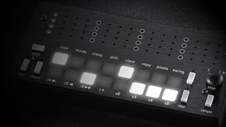 Twisted Electrons anuncia un nuevo secuenciador