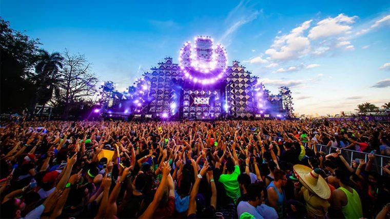 Demandan al Ultra Music Festival