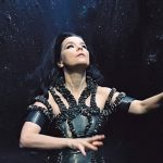 Björk continúa utilizando tecnología de punta para darle forma a su música