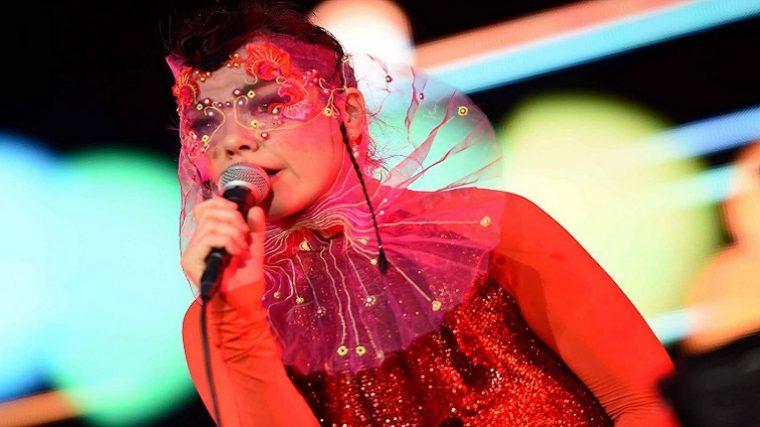 «Utopia» de Björk ya está disponible