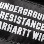 Underground Resistance y Carhartt se unen para línea de ropa - DJPROFILETV