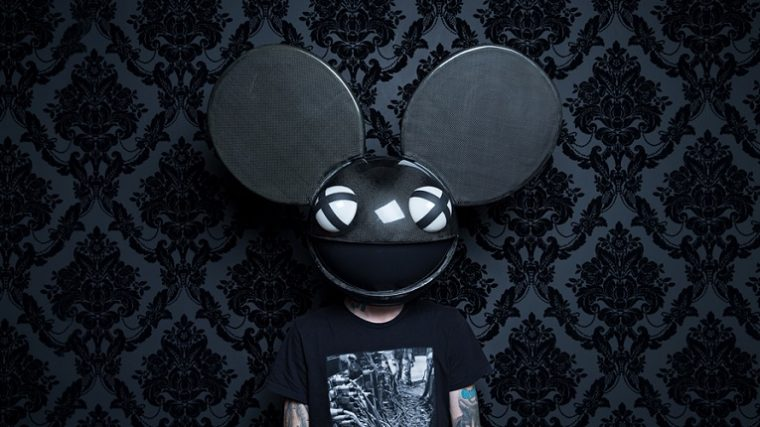 Audio – Deadmau5 cierra su BBC Radio 1 Residency con techno