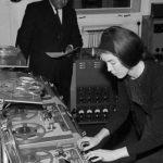 La pionera de la música electrónica, Delia Derbyshire, recibe un doctorado póstumo