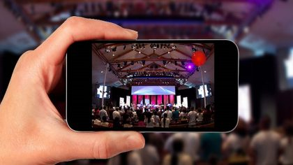 Avances en la tecnología de grabación: ¿Cómo cambia la experiencia en vivo?