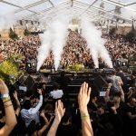 El festival Music On de Marco Carola vuelve a Amsterdam