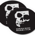 Samurai Music cumple 10 años y lanza compilado