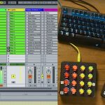 Mr. Bill: Beat Mashing + Scratching con Ableton, Midi Fighters