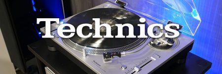 VIDEO Y FOTOS – Technics elige a Chile para entrar al mercado Latinoaméricano.