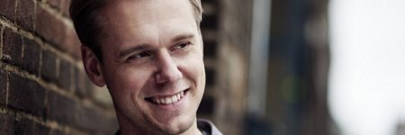 "Armin van Buuren saca ""Christmas Days"" basado en su éxito ""Sunny Days"""