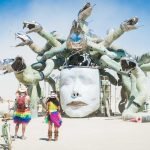 Burning Man planea aumentar su capacidad de asistentes a 100.000 burners