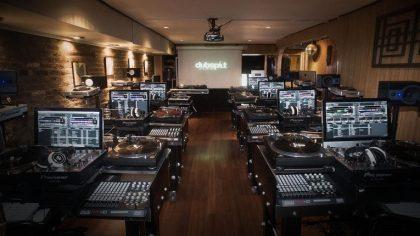 Un acercamiento a cómo la renombrada escuela de DJs Dubspot, se vino abajo