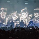 Gorillaz anuncia nuevo álbum para el 2018