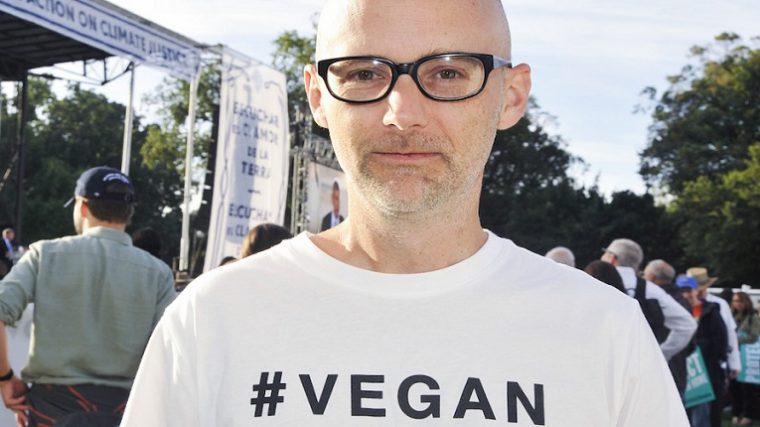 Moby dona $250.000 dólares en pro de los derechos de los animales