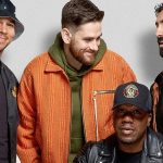 Audio – Rudimental y The Martinez Brothers colaboran en »No Fear»
