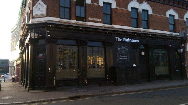 The Rainbow Venues en Birmingham es obligado a cerrar sus puertas