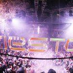 Tiësto extiende su residencia en Las Vegas hasta el 2020