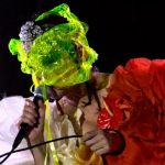 Video – Björk lanza extraño videoclip para «Arisen My Senses»