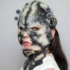 Björk te muestra su mundo perfecto en el video de