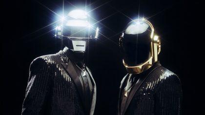 Escucha este impresionante mashup de Daft Punk y EWF