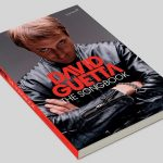 David Guetta lanzará su primer cancionero