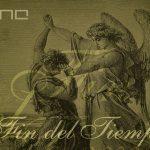 Pueblo Nuevo Netlabel se complace en presentar el disco «Fin del Tiempo», del músico electrónico chileno Gozne