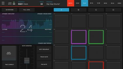 Video – iMPC Pro 2 una DAW en iPad para beatmakers