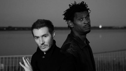 Massive Attack le reclama a Pete Tong por tocar su tema »Unfinished Symphony»
