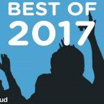 Mixcloud comparte las tendencias de su plataforma del 2017