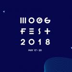 El Moogfest 2018 anuncia primera fase de su line up