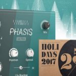 Descarga Gratis – El plugin Phasis VST/AU de Native Instruments