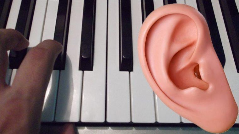 5 consejos que te ayudarán a tocar con el oído