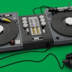 Video – Divertidas versiones en LEGO de equipos para DJ