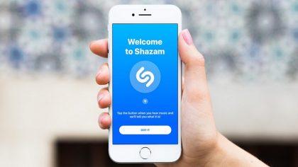 Apple comprará Shazam por 400 millones de dólares