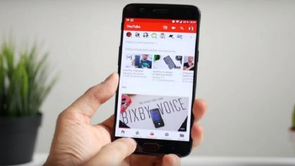 "Youtube incursiona con los ""Stories"""