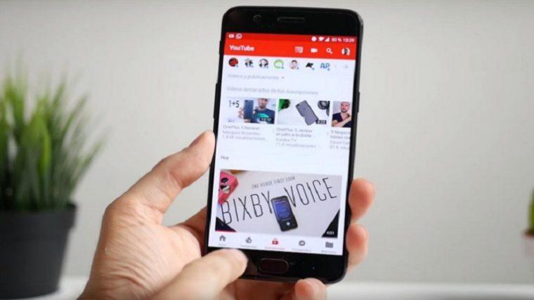 """Youtube incursiona con los """"Stories"""""""