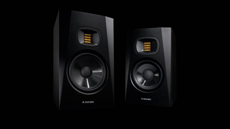 ADAM Audio introduce la serie T