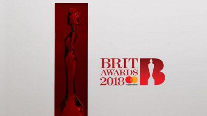 Conoce los nominados a los premios Brit