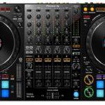 Pioneer lanza nuevo controlador y actualización de Rekordbox