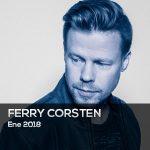 FERRY CORSTEN – ENERO 2018