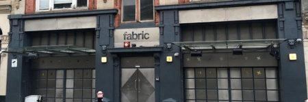 El abogado de Fabric se retira de la presidencia de la comisión nocturna - DJPROFILETV
