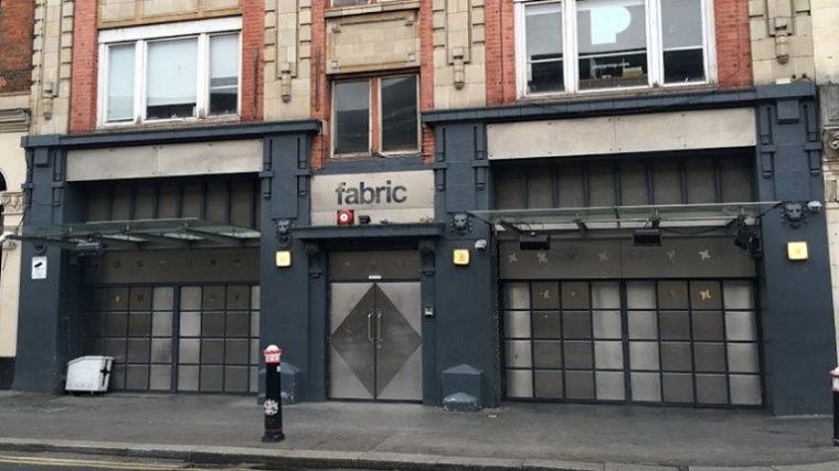 El abogado de Fabric se retira de la presidencia de la comisión nocturna