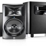 Conoce los nuevos monitores de estudio JBL 3 MKII