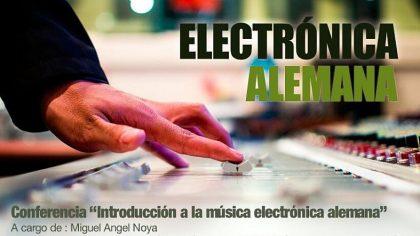 La Electrónica Alemana