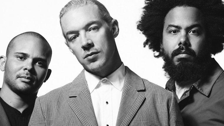 Audio –  Major Lazer comparte nueva pista, »Go Dung»