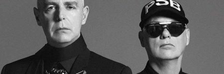 Pet Shop Boys en Dior Homme - DJPROFILE.TV