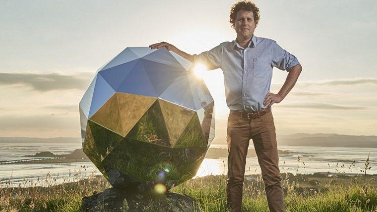 Científicos lanzan «discoball» al espacio