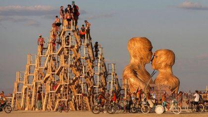 Burning Man asoma su temática para el 2018