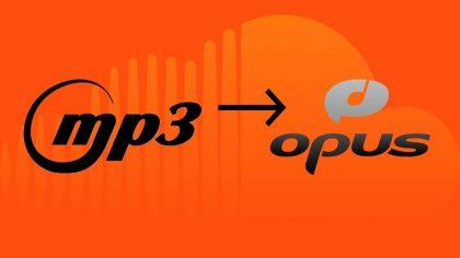 Todo lo que debes saber sobre Opus, el nuevo formato de audio de SoundCloud